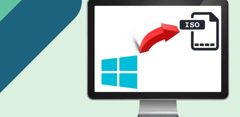 Windows 10 ISO Download Microsofts Official Files